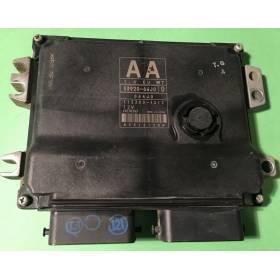 Calculateur moteur Suzuki Grand Vitara 33920-64j0 33920 64j0 112300-1212 AA
