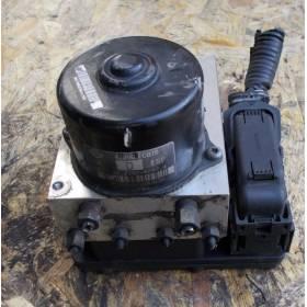 ABS unidad de control NISSAN Pathfinder 47660EC005 47660EC070 ATE 06210903283 06210202074