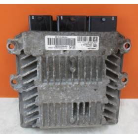 Calculateur moteur Peugeot Expert II 2L TDI ref 5WS40615C-T SW 9665100380