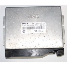 Engine control / unit ecu motor BMW E36 325i 525i ref 1744698 Bosch 0261200413