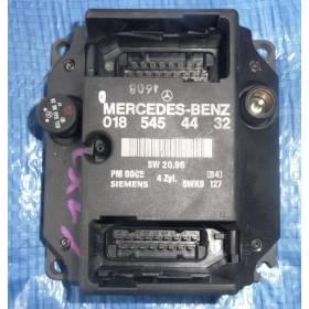 Calculateur moteur PMS Mercedes W202 0185454432 018 545 44 32
