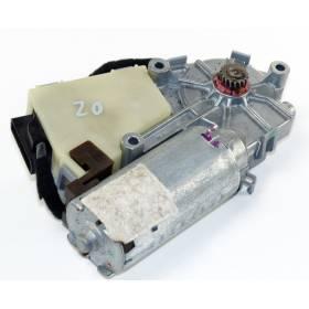 Moteur de toit ouvrant électrique pour Audi A6 / VW Golf 4 ref 4B0959591 / Ref Valeo 404.424
