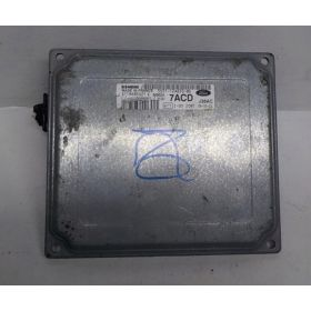 KOMPUTER SILNIKA / STEROWNIK Ford Ka 1.3 ref  5S51-12A650-BD Siemens S118685021E