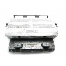Airbag passenger / Inflatable bag  Renault Clio II ref 8200238147 8200061684 8200197820