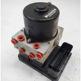 Abs unit PEUGEOT 1007 9663841580 Ate 10.0206-0304.4 10.0960-1181.3 10.0399-2973.4 4541Z6 4541Z7