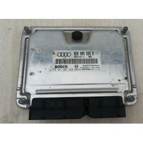 Calculateur moteur pour Audi A4 / A6 ref 8E0909559H 8E0909559HX