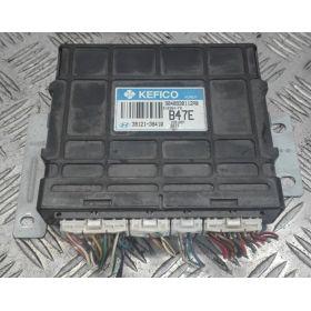 Engine control / unit ecu motor HYUNDAI Santa Fe SANTA FE 2.4 Kefico 39121-38410 / 9040930112A0