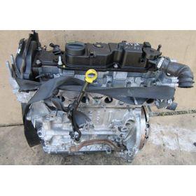 ENGINE MOTOR FORD FIESTA MK7 1.4 TDCI KVJA