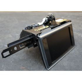 Ecran MMI / unité d'affichage Audi A6 A7 ref 4G0919607B 4G0919607D 4G0919607G