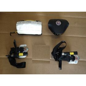 Ensemble kit airbag / Module de sac gonflable Fiat Punto II