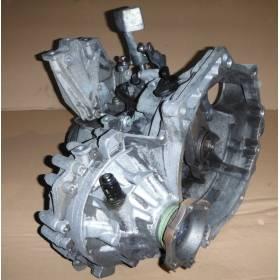 Gearbox Audi TT 8N type EGZ DZF EWV