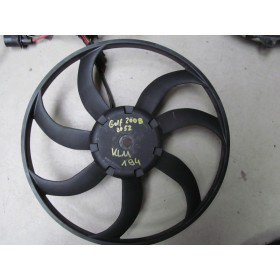 Ventilateur motoventilateur moteur ref 1K0959455EF