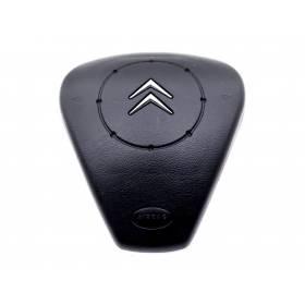 Airbag conducteur / Module de sac gonflable CITROEN C2 C3 ref 96380009VD 4112HH 4112.HH 4112 HH