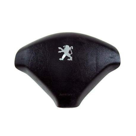 Airbag conducteur / Module de sac gonflable PEUGEOT 307 ref 96556746ZR 4112HW 4112.HW 4112 HW