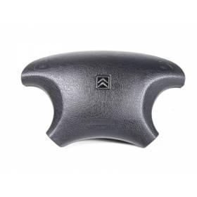 Airbag conducteur / Module de sac gonflable  CITROEN XANTIA II 1997-2001 ref 96380659ZL 4112AV