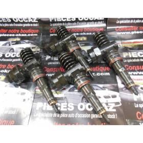 4 injecteurs pompe pour 1L9 TDI 100 cv