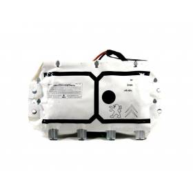 Airbag volante / modulo de bolsa de aire  PEUGEOT 207 ref 9654767180