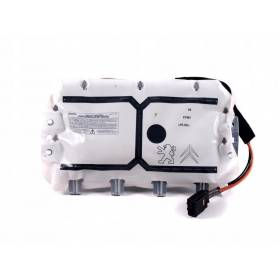 Airbag volante / modulo de bolsa de aire  PEUGEOT 207 ref 9683408680