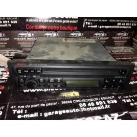 Car radio CD for Seat Leon 1