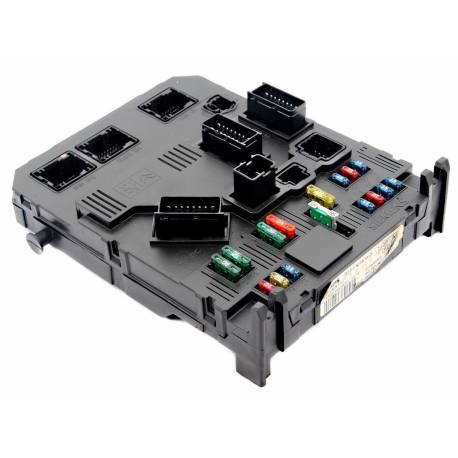 Citroen C2 Fuse Box - Wiring Diagram | Citroen C2 Fuse Box Removal |  | Wiring Diagram