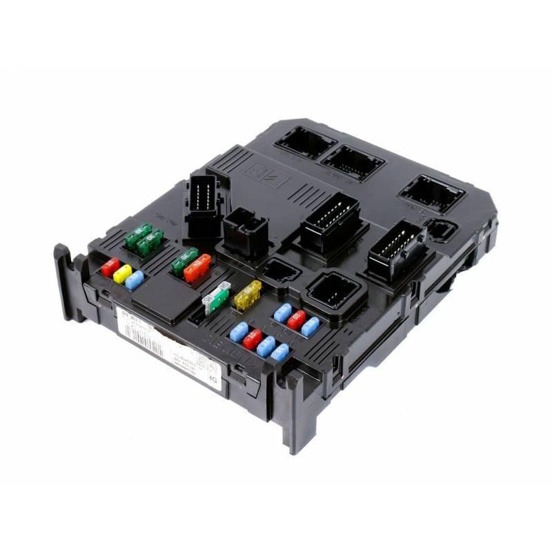 fuse box module bsi citroen c3 1 4 1 6 hdi