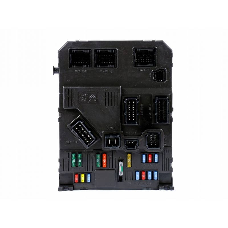c3 fuse box wiring diagrams schematicfuse box module bsi citroen c3 1 1 1 4 1 6 16v, sale auto spare part antique fuse box c3 fuse box
