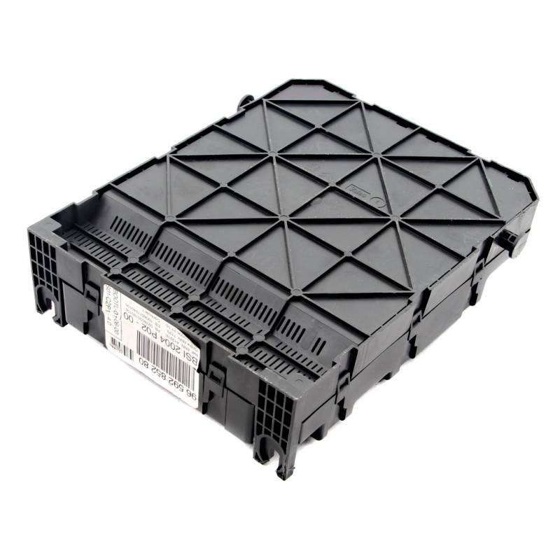 fuse box module bsi fiat ulysse 9659285280