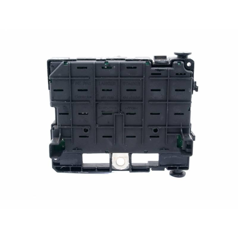 Fuse Box Module Bsm Peugeot 206 1 4 1 6 2 0 Hdi  Sale Auto