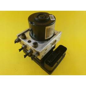 ABS PUMP UNIT CITROEN  C2 C3 PEUGEOT 207 10.0970-1133.3 9662150280