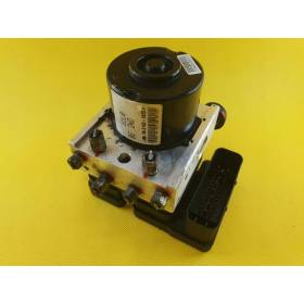 ABS UNIT ABS OPEL AGILA SUZUKI SPLASH 85L0 BE 2WD ate 06.2109-5990.3 06.2102-1825.4