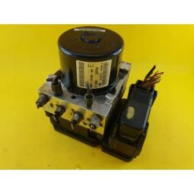 Bloc ABS MAZDA 3 ref 8V61-2C405-AG 8V612C405AG ATE 10096101153 10021204584 00.0404-961D.0