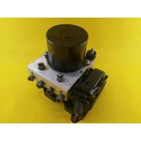 ABS UNIT FIAT 500 ref 52042668 Bosch 0265255440