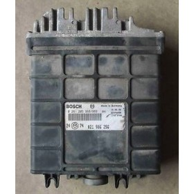 Calculateur moteur VW Golf 3 VR6 ref 021906256