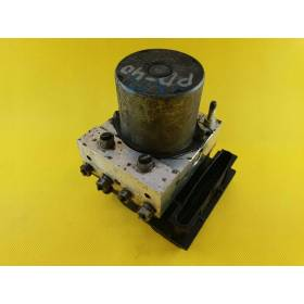 ABS PUMP UNIT IVECO ESP 504065619 Bosch 0265234130 0265950366