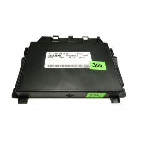 Calculateur électronique pour boite automatique Mercedes SLK W171 ref A0325453132 Siemens 5WP20005JE