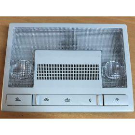 Plafonnier d'éclairage intérieur pour VW Polo ref 6Q0947105C / 6Q0947105H / 6Q0947105H Y20