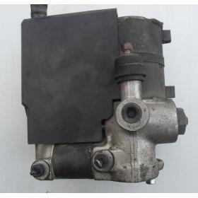 Bloc abs AUDI 80 90 B3 B4 coupé 2.3 857614111 Bosch 0265200055