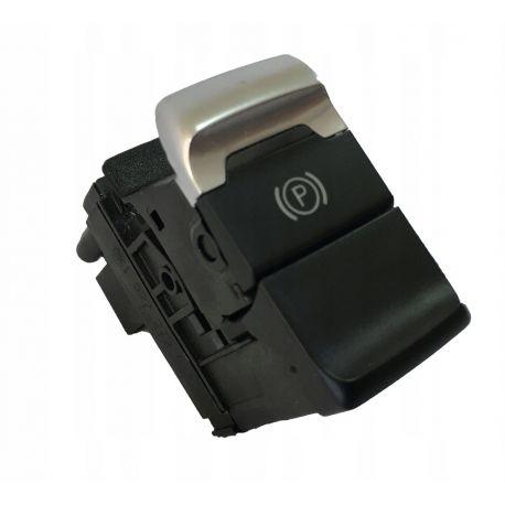 Commutateur de frein à main électrique Audi A4 A5 Q5 ref 8K1927225B / 8K1927225E