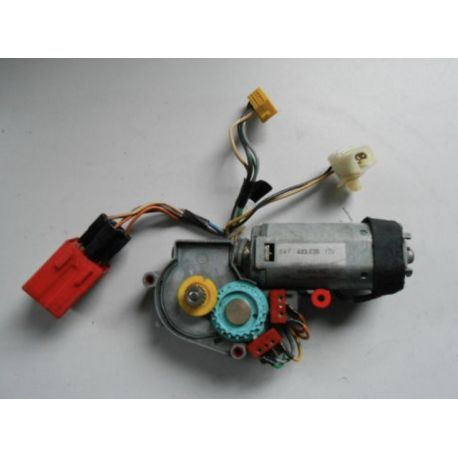 Motor of electric sun roof PEUGEOT / Valeo 403820