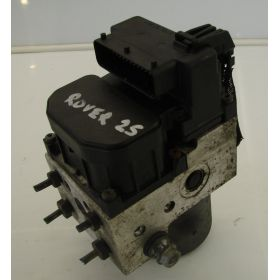 ABS unit ROVER 45 MG ZS 0265216803 0273004537