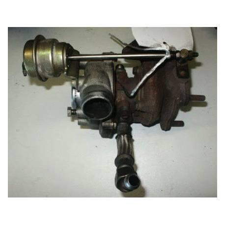 Turbo for 1L9 TDI 90cv AGR ref 038145701D / 038145701A / 038145701DX / 038145701AX