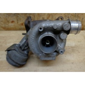 Turbo 1L9 TDI 115 cv  for VW Passat / Audi A4