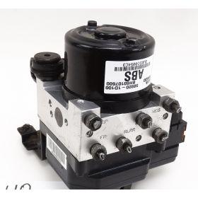 Bloc ABS KIA CARENS 58920-1D100 Mando BH60107600