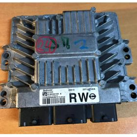 Engine control / unit ecu motor NISSAN CONTINENTAL S180033108A