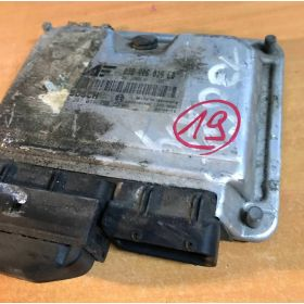 KOMPUTER SILNIKA / STEROWNIK VW FORD GALAXY 1,9 TDI BOSCH 038906019LD 0281011198