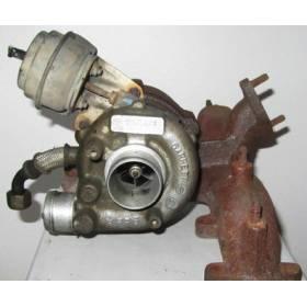 Turbo pour 1L9 TDI 110 cv moteur AHF +++