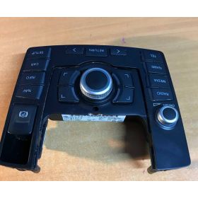 Control unit for multimedia system MMI Audi ref 4F2919611H