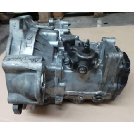 Boite de vitesses mécanique 5 rapports type JCR pour VW New Beetle / Golf 5 / Jetta 1L9 TDI +++