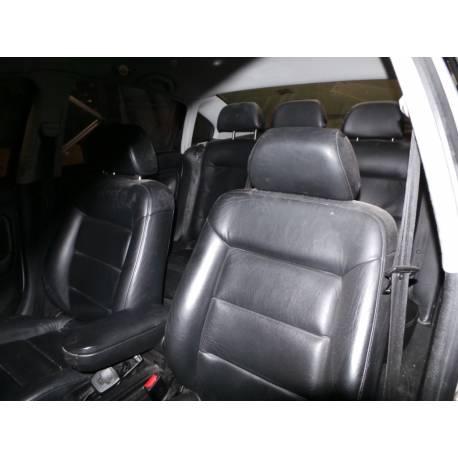 Intérieur cuir pour VW Passat Berline