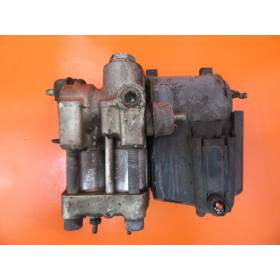 ABS UNIT BMW 5 (E34) 525 I 24V 1990 0265201022